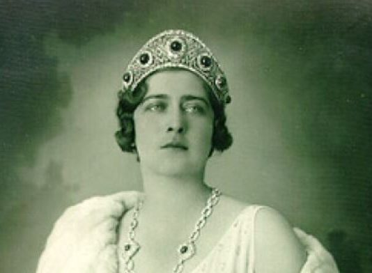краљица марија карађорђевић