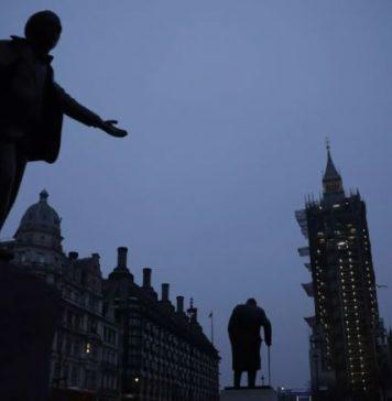 британски тајни