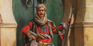 стражар паје јовановића