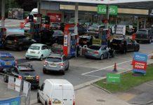 бензинске пумпе