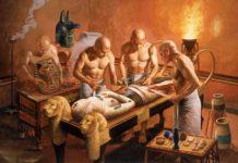 мумификација