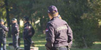 закон о полицији